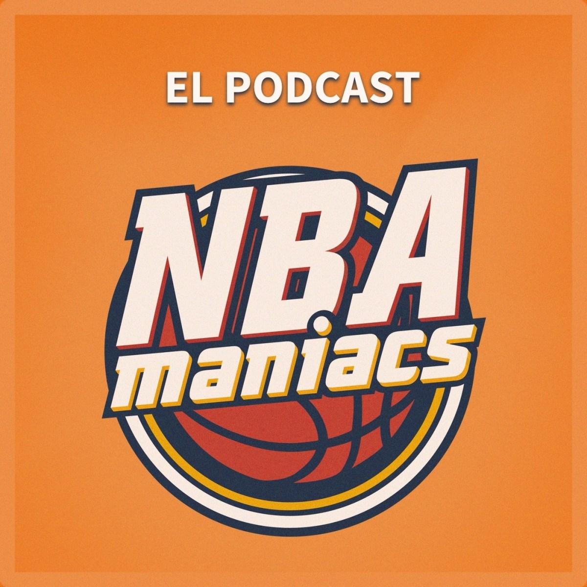 El podcast de nbamaniacs