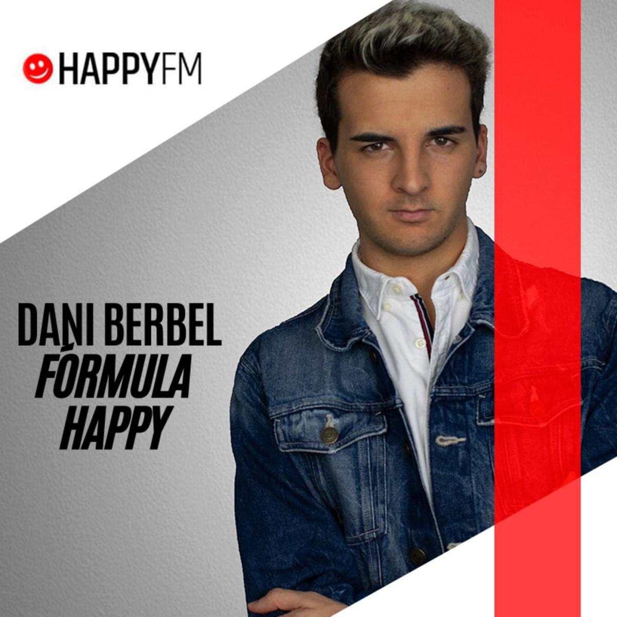 LISTA DE MUSICA ACTUAL 2020 CON DANI BERBEL // HAP