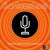 Logo de Cartoonicos - Podcast de animación
