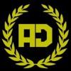 Logo de Amanecer Drogado