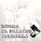 Desde El Palacio Valhalla Podcast