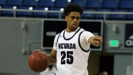 Nevada's Grant Sherfield, Desmond Cambridge Jr. add All-MW coaches honors