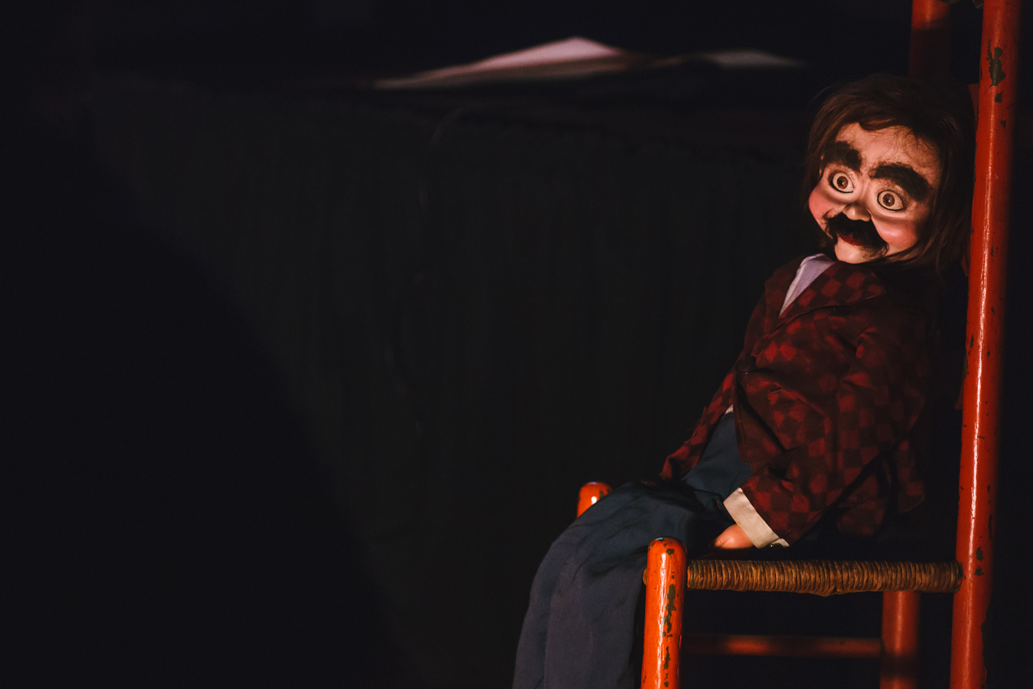 Photos Undead Cabaret Takes A Slightly Cynical Take On