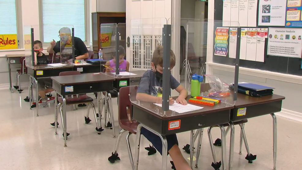 Some Southwest Ohio schools start the new year with remote learning