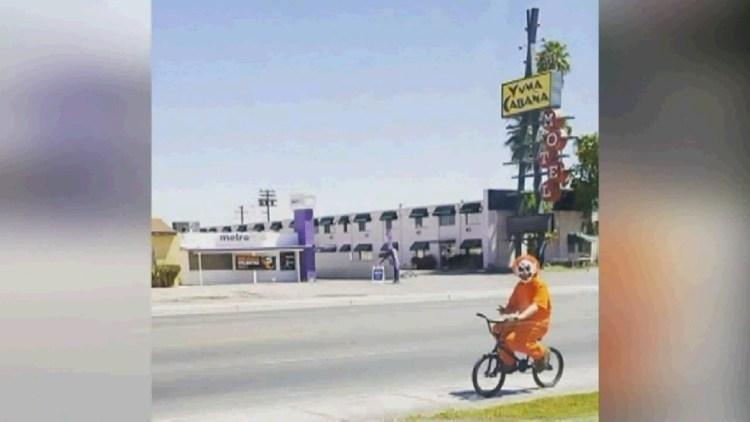 Recent scares involving clowns has local law enforcement's attention. abc 33/40