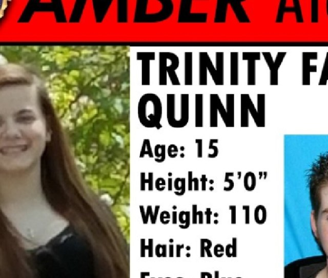 Tennessee Amber Alert Issued By Tbi For Teen With Suspected Killer Wztv