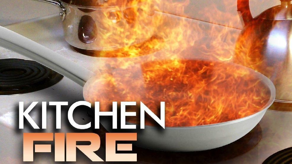 Danville Fire Officials Unattended Cooking Caused Kitchen