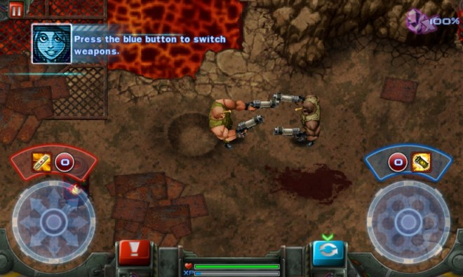 gun bros for nokia lumia 520 2018 – free download games for
