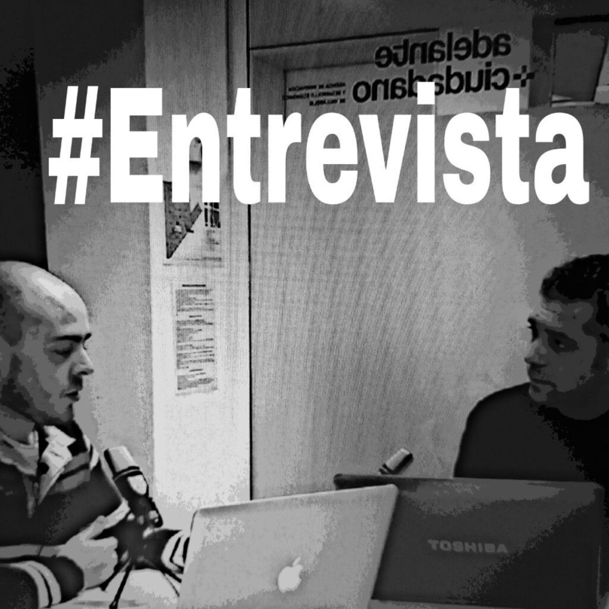 Episodio 1.14 Entrevista Startup Europe Week