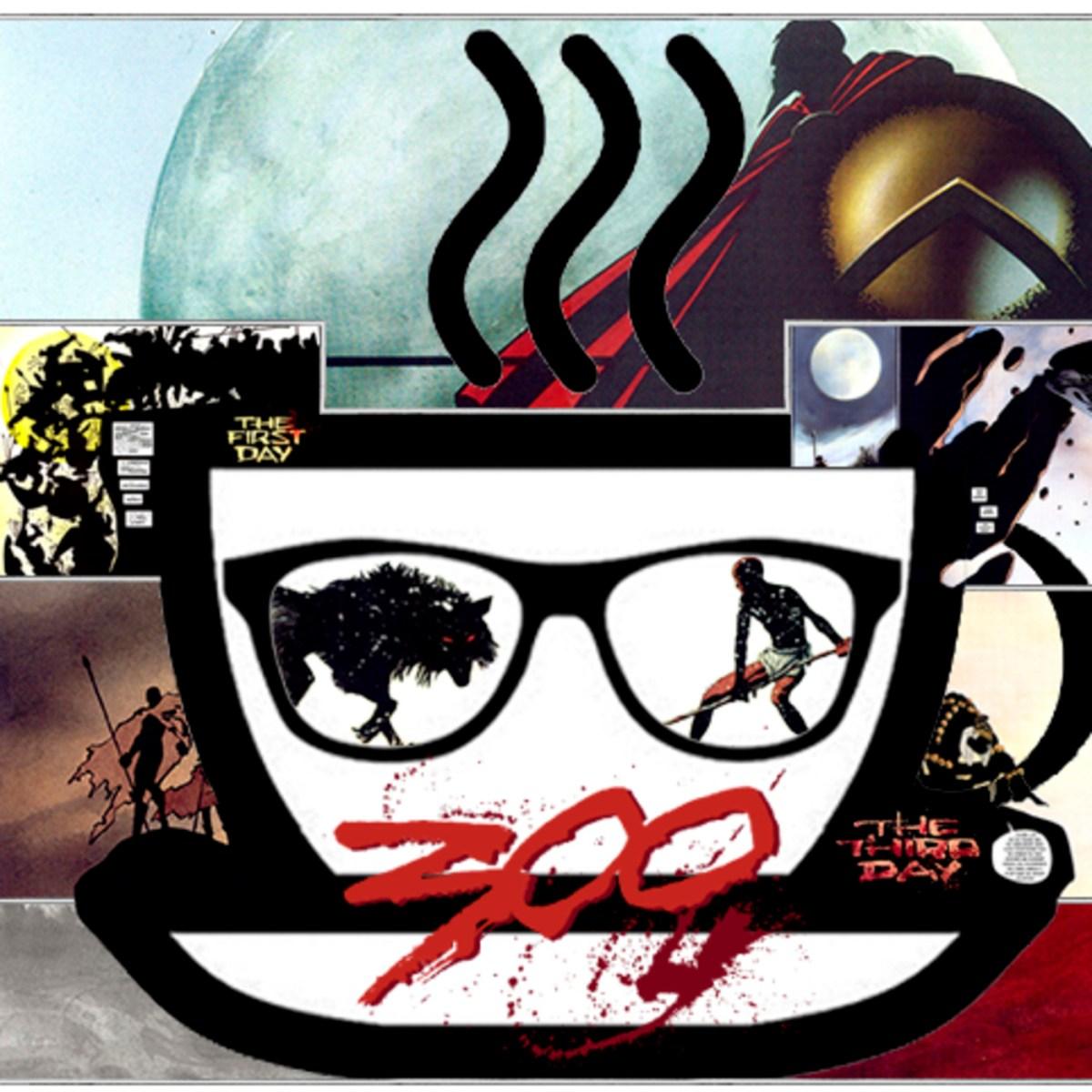 3×06 '300': El arte de la narración