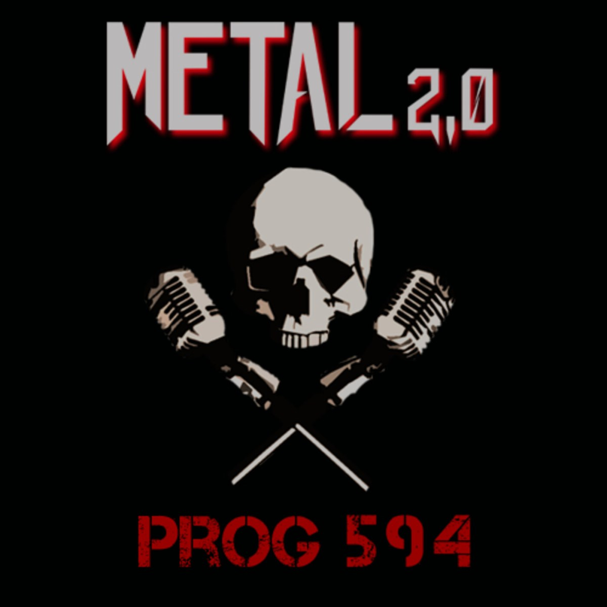 Metal 2.0 – 594