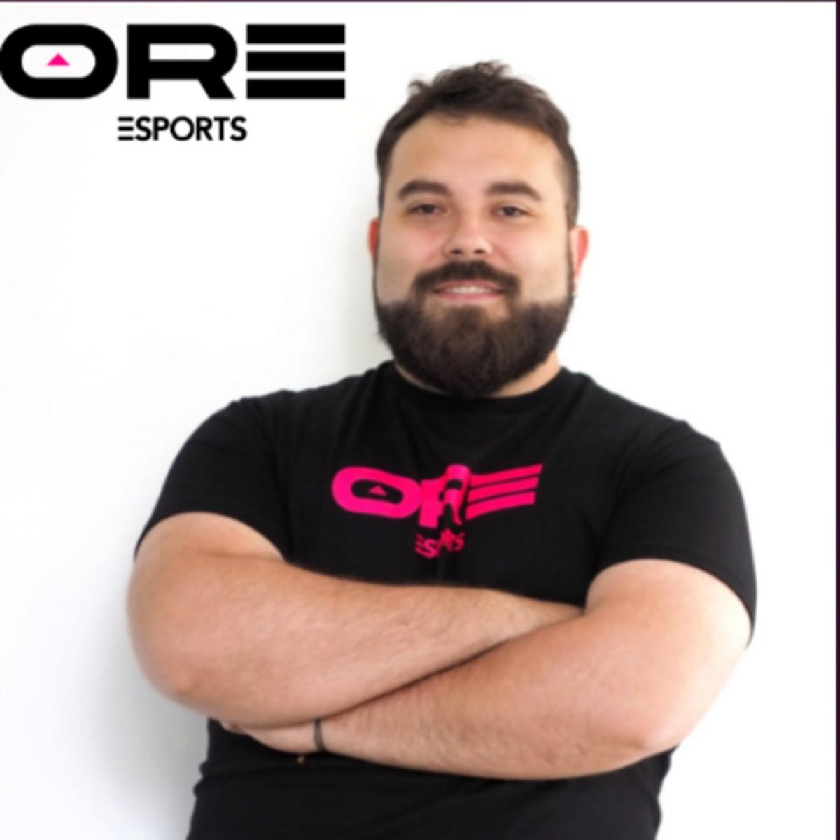 #ValienteEntrevista20 a Jon Fermín San Julián, director de ORE esports