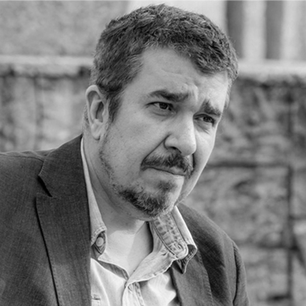Programa 96- Una noche con Santiago Camacho