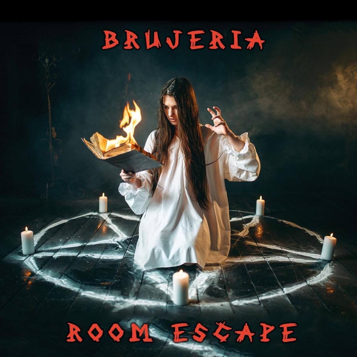 Brujería de Vive tu Escape