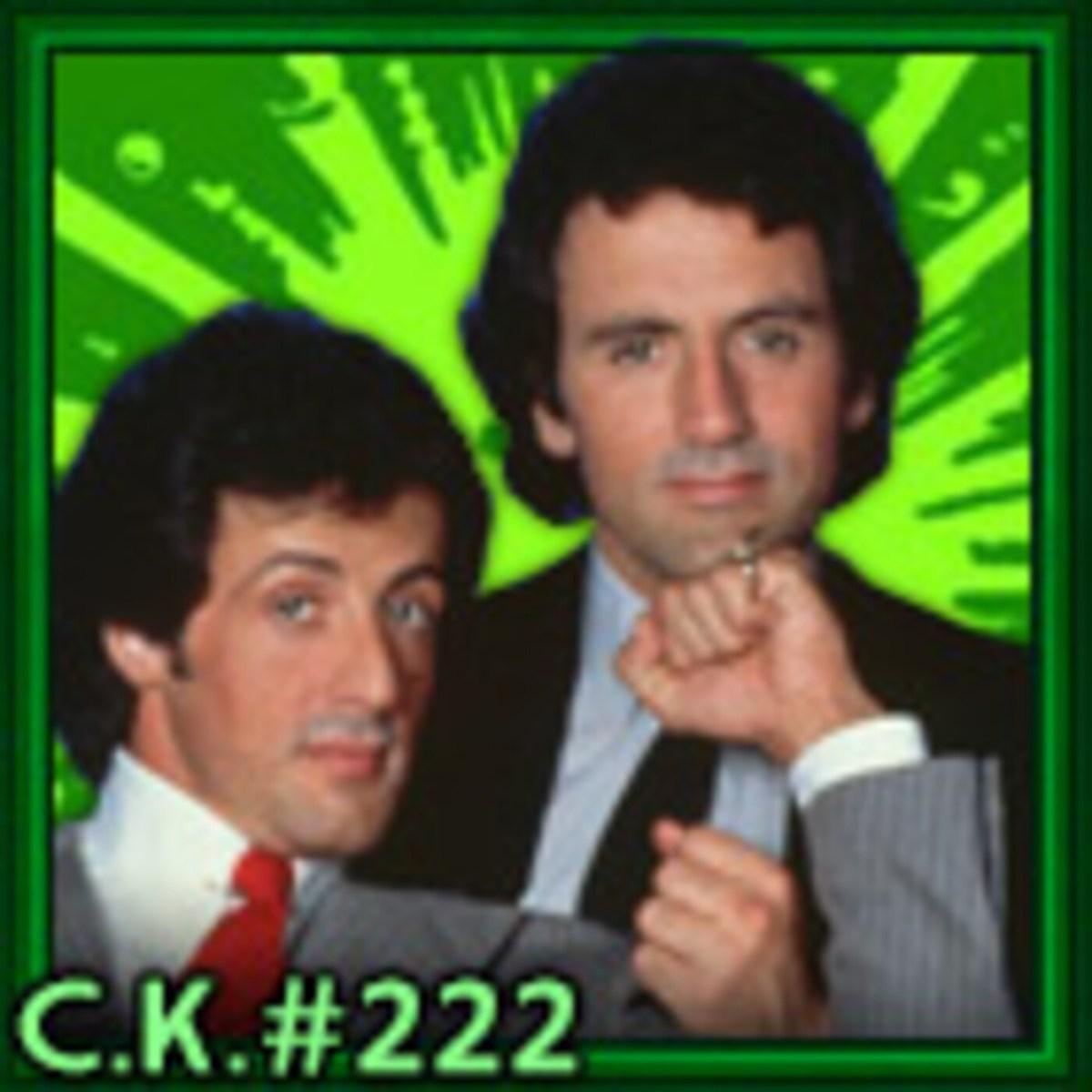 CK#222: Hermanísimos: De Frank Stallone a Dannii Minogue