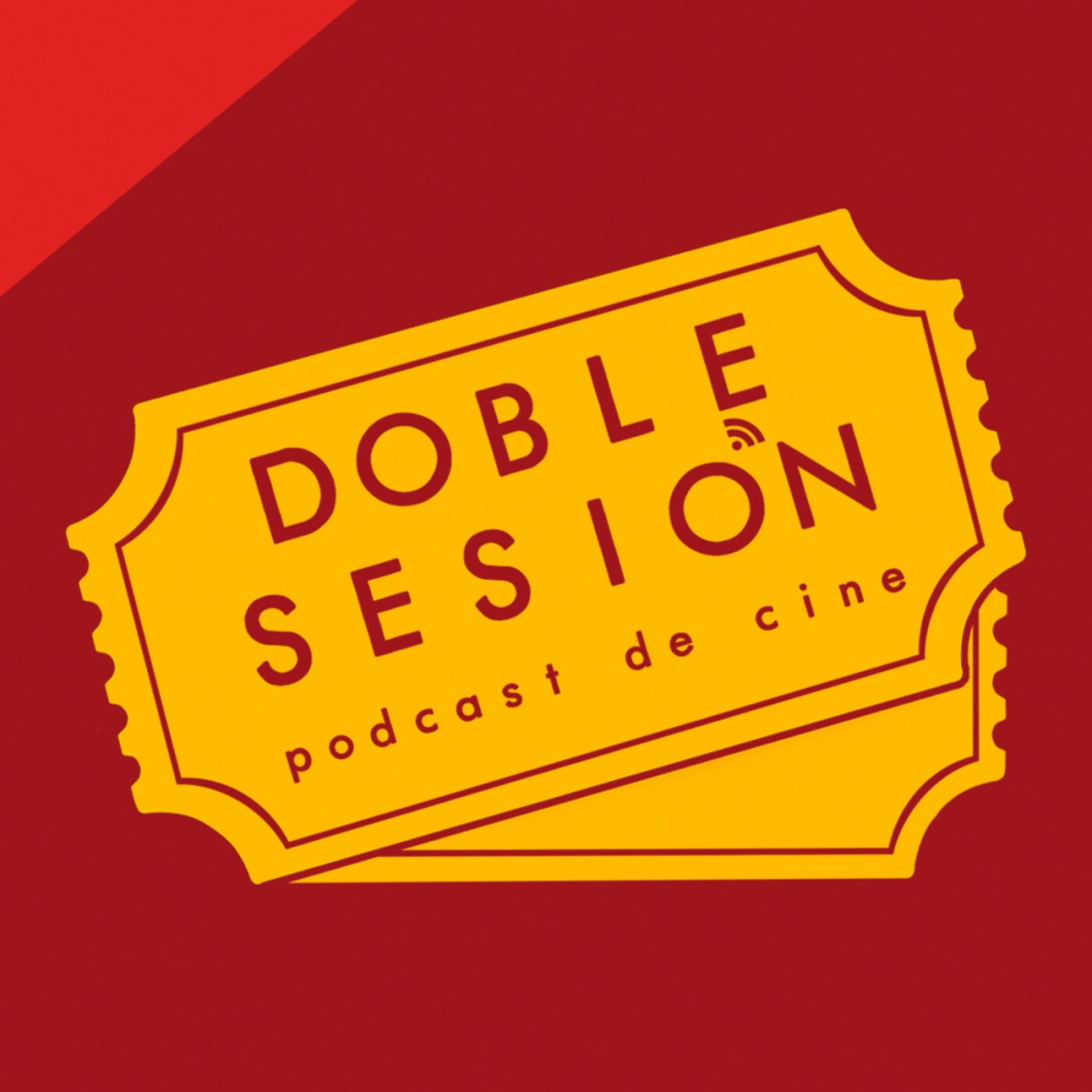 Doble Sesión Podcast de Cine