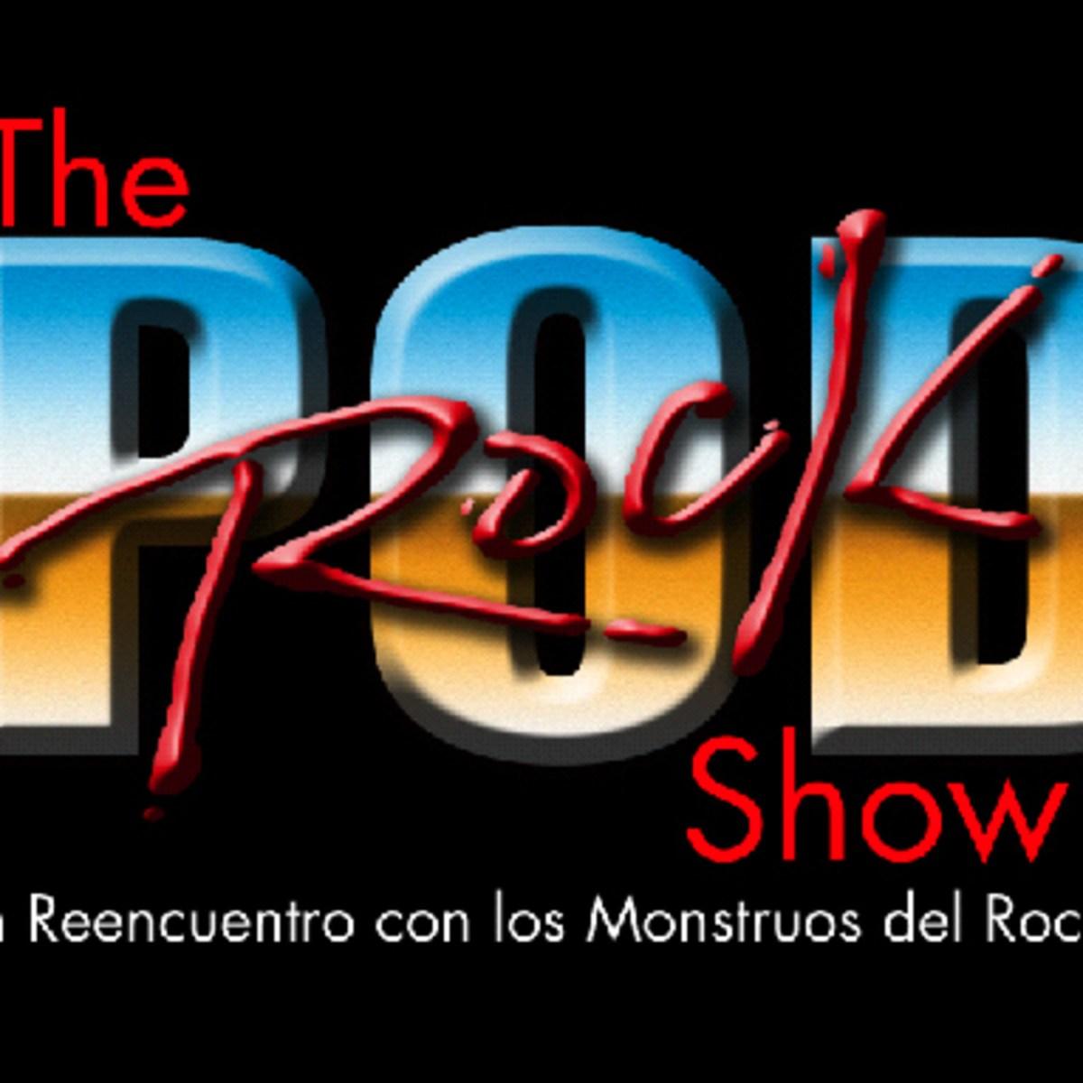The Pod-Rock Show