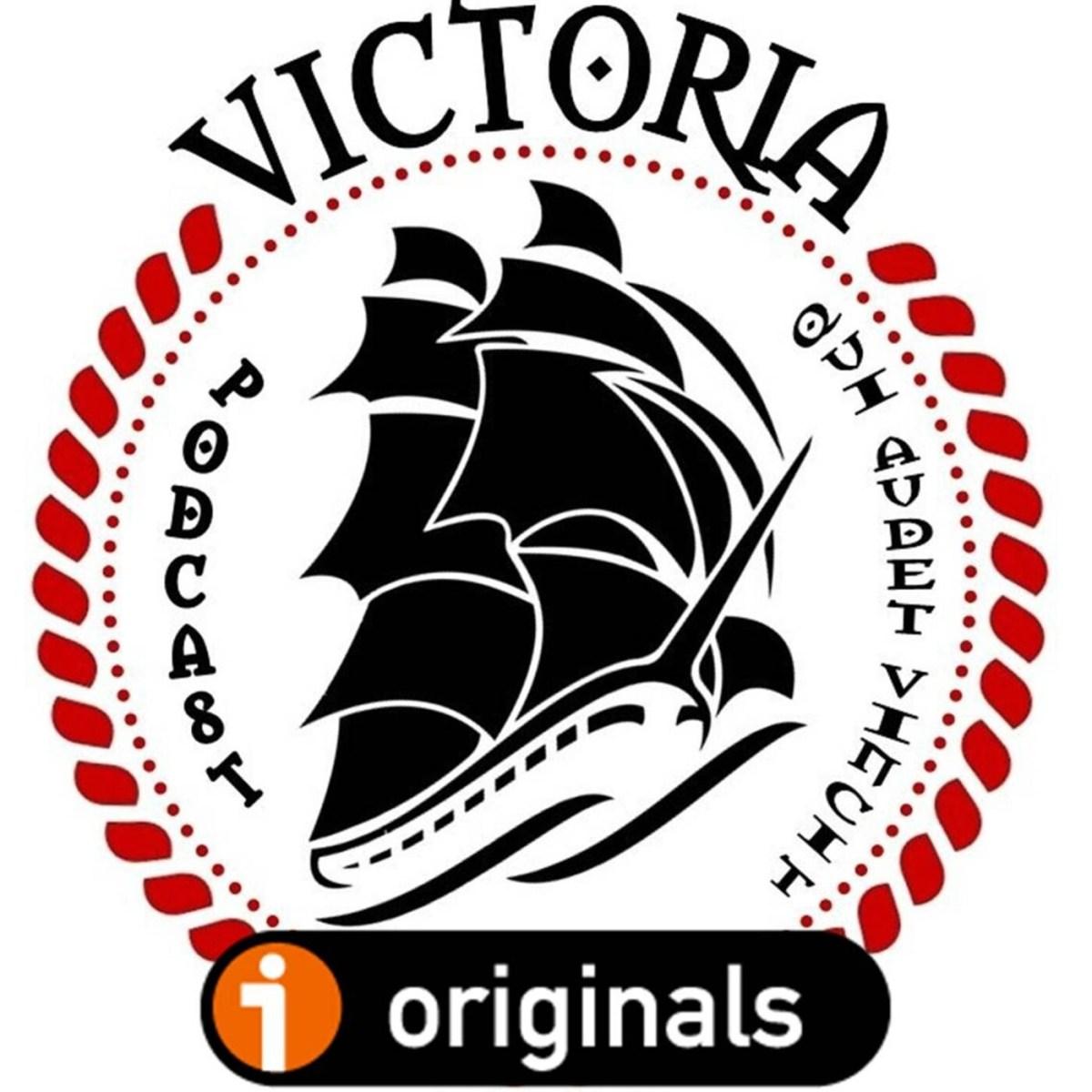 Victoria Podcast Historia