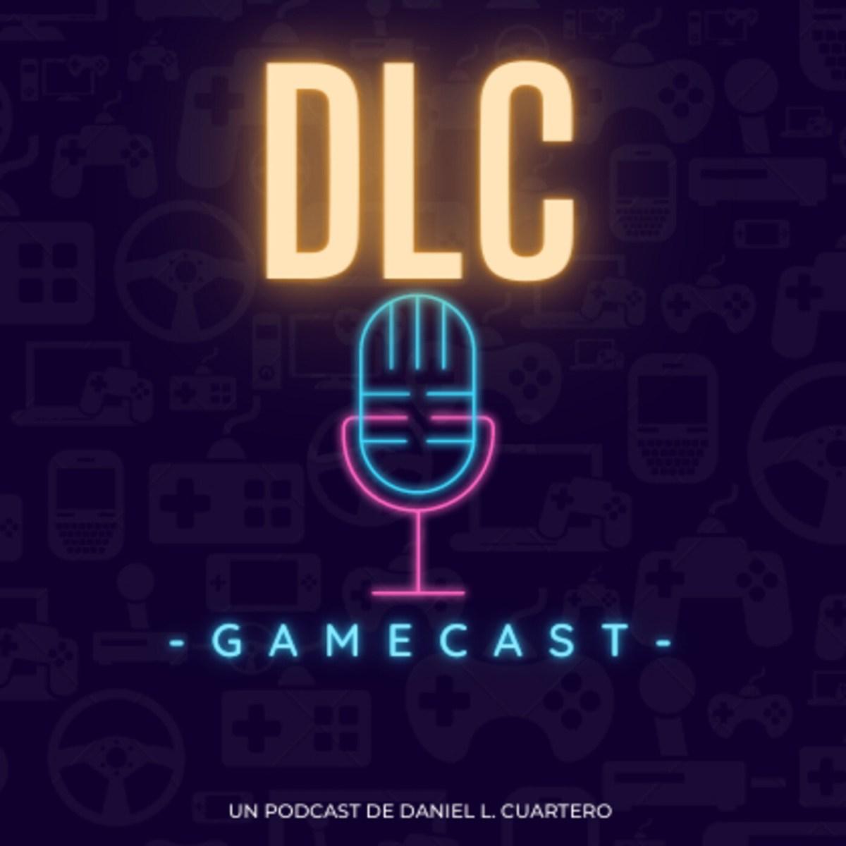 DLC Gamecast