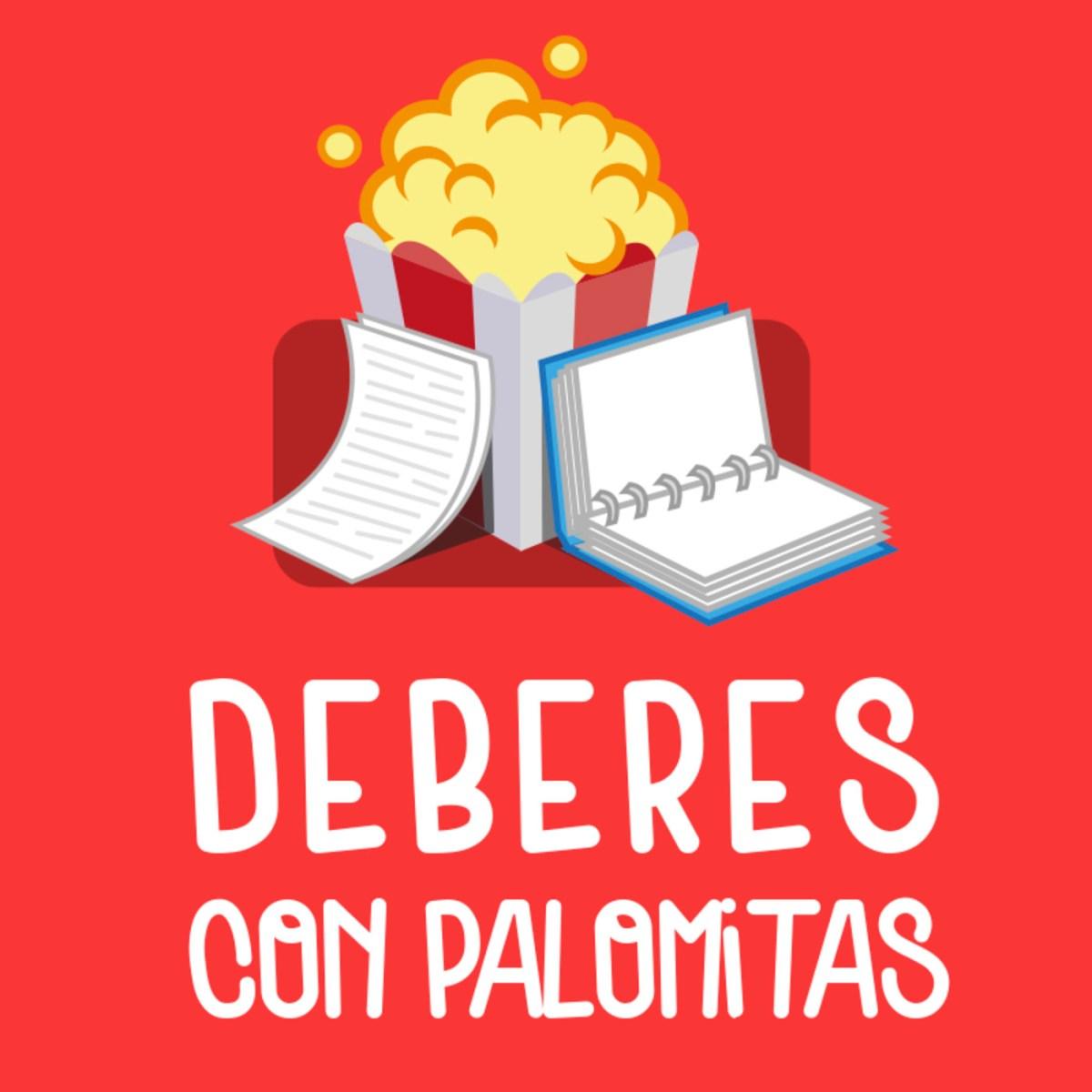 Deberes Con Palomitas