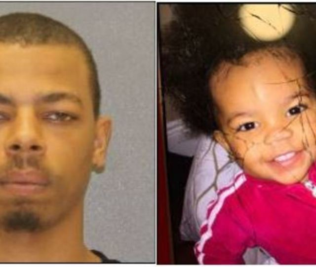One Year Old Safely Returned After Amber Alert Tuesday Father Turns Himself In
