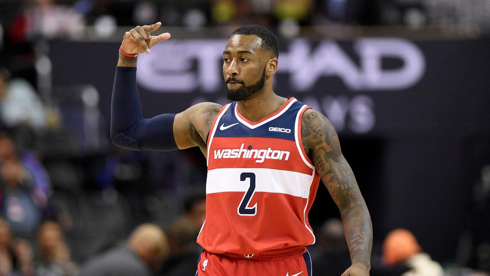 Wizards' John Wall ruptures Achilles tendon, to miss approximately 12 months