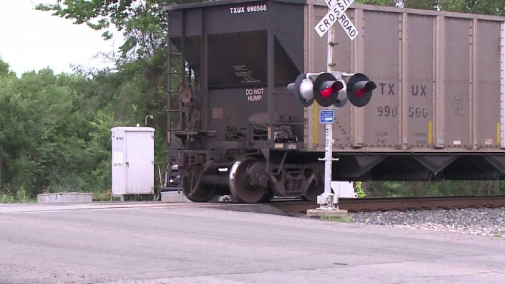 Kansas City Southern Railroad Police