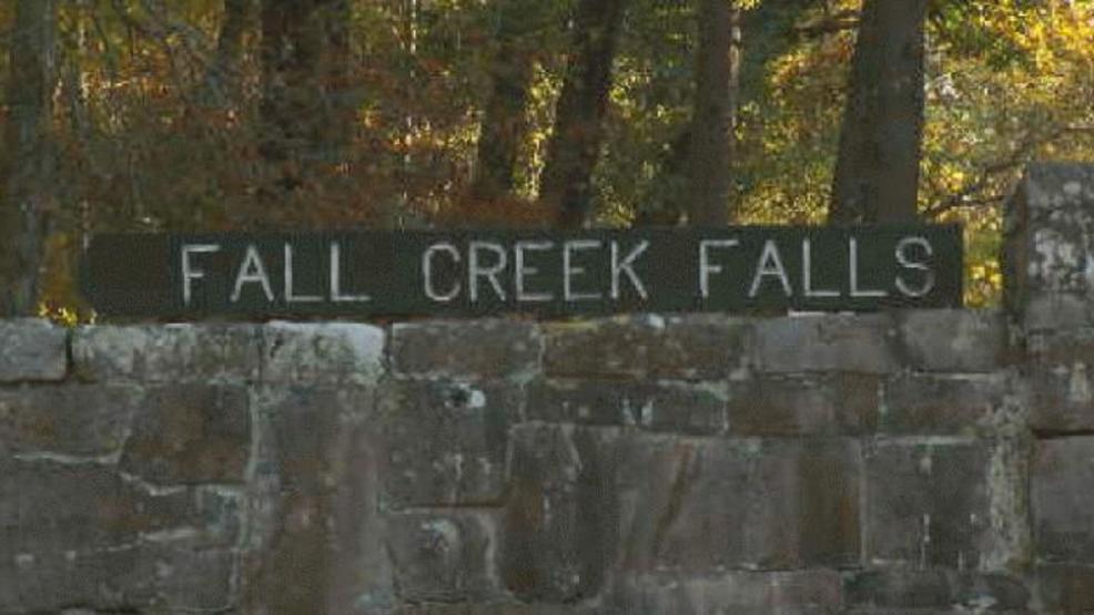 Fall Creek Falls Park Inn