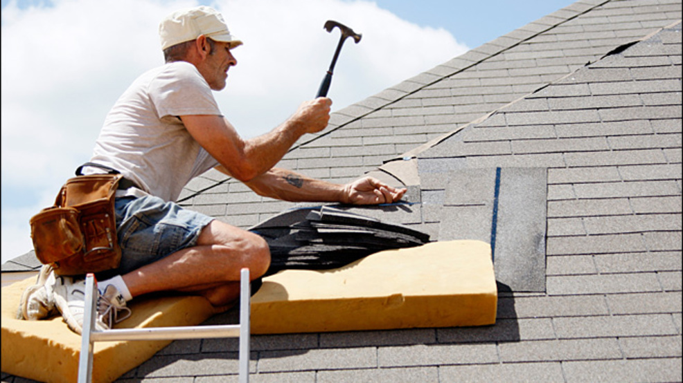 Tip for finding a good roofing company - KOMO