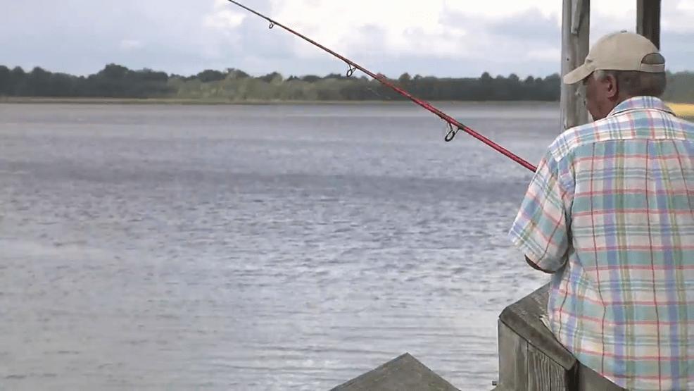 Flipboard Mullet Fish Caught In Charleston
