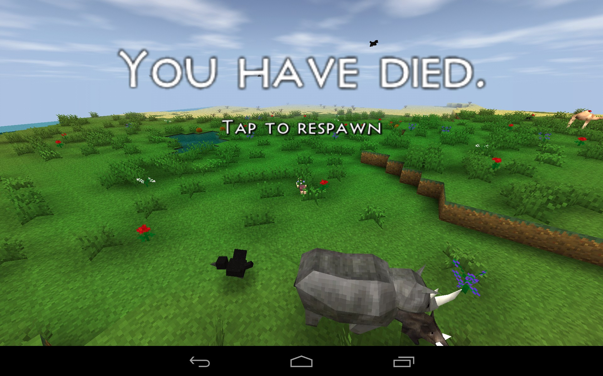 Survivalcraft Games For Android 2018 Free Download