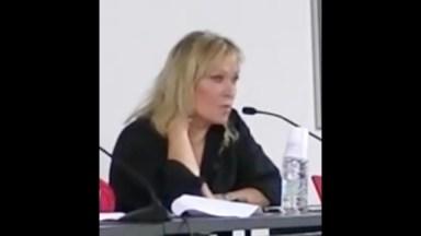 Claire Séverac balance tout sur la vaccination et compagnie