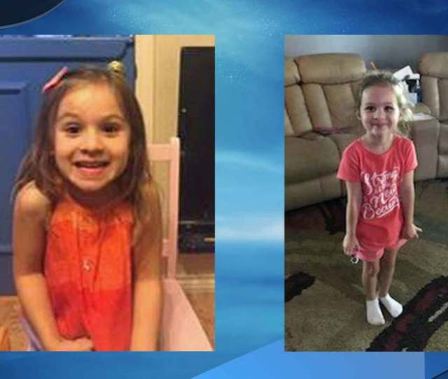 Year Old Girl Last Seen In Pflugerville Found Safe Amber Alert Cancelled