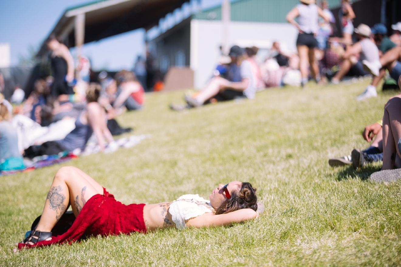 Photos 2016 Sleeping At Sasquatch Seattle Refined