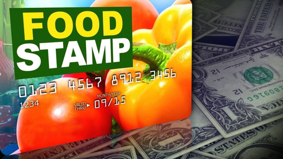 What Time Do Food Stamps Get Deposited California