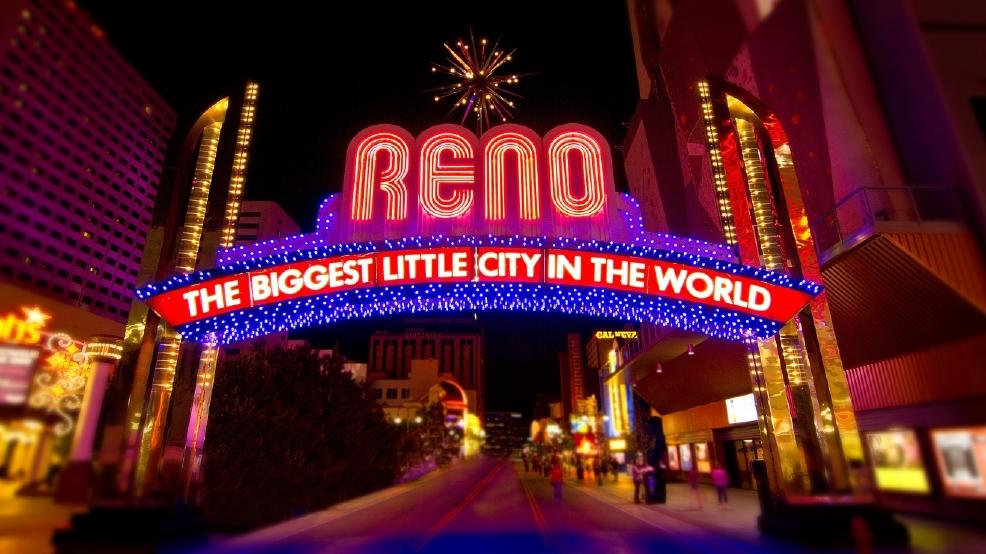 Friday Night Lights Reno