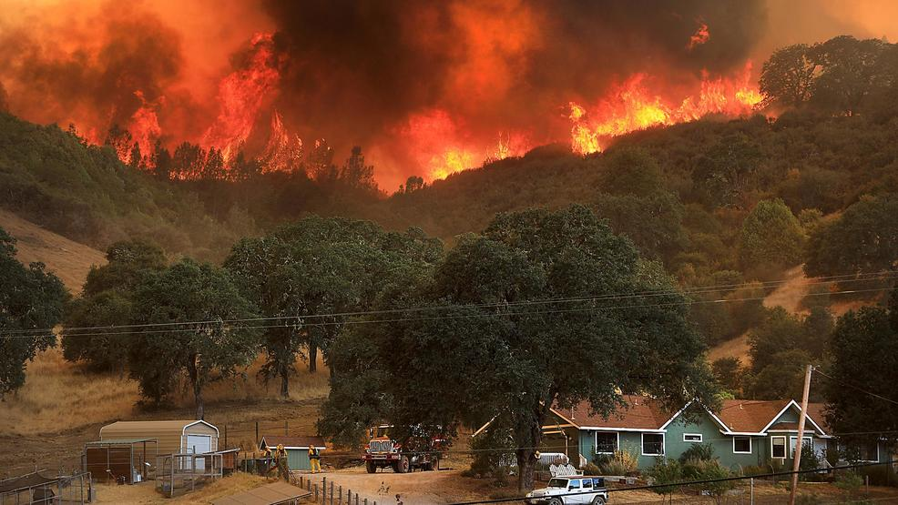 Image result for photos of california fires