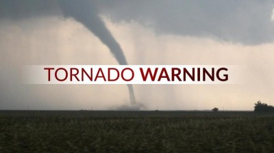 Tornado Warning issued for parts of Ontario County | WSTM