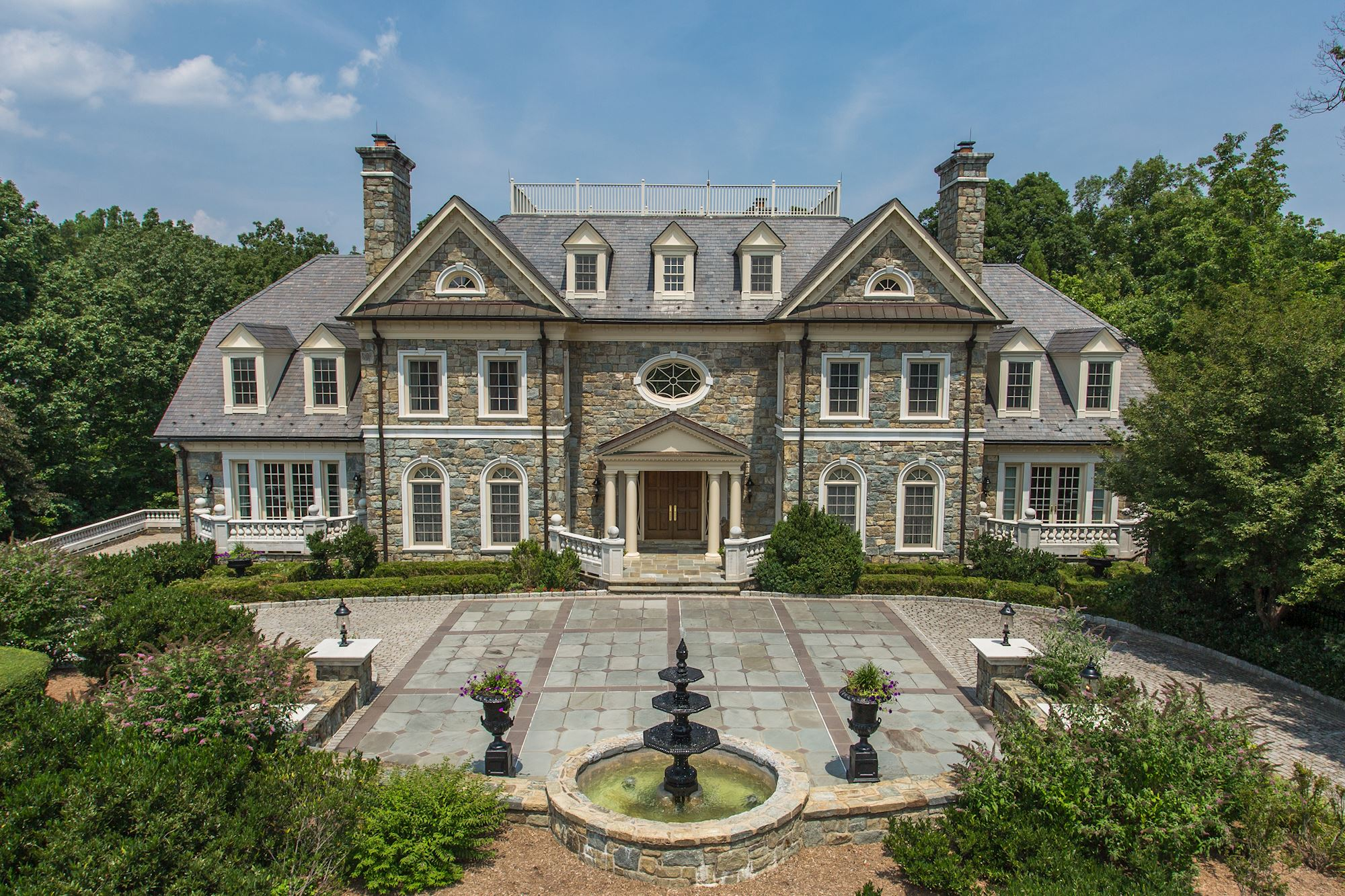 5 House Billion Dollar