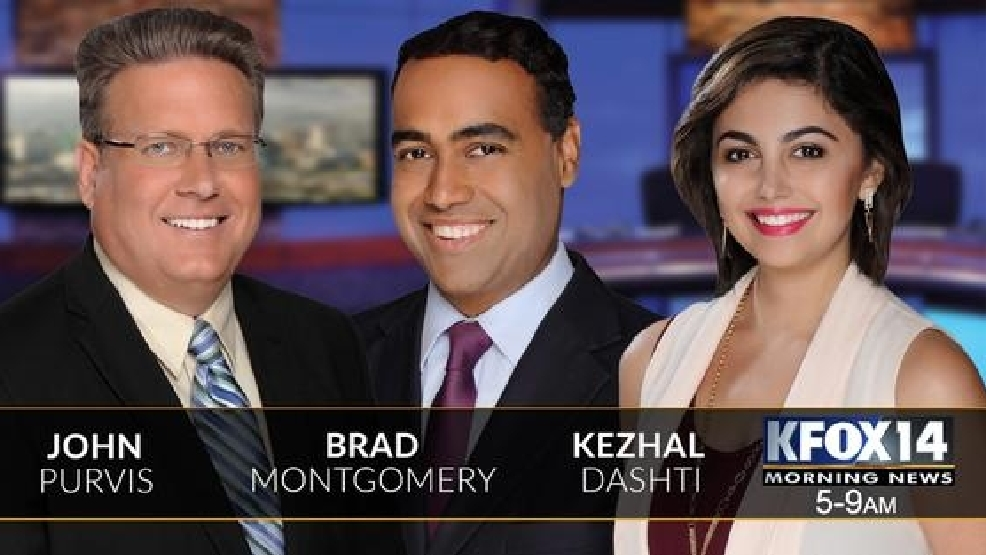 Channel 7 News Denver Anchors