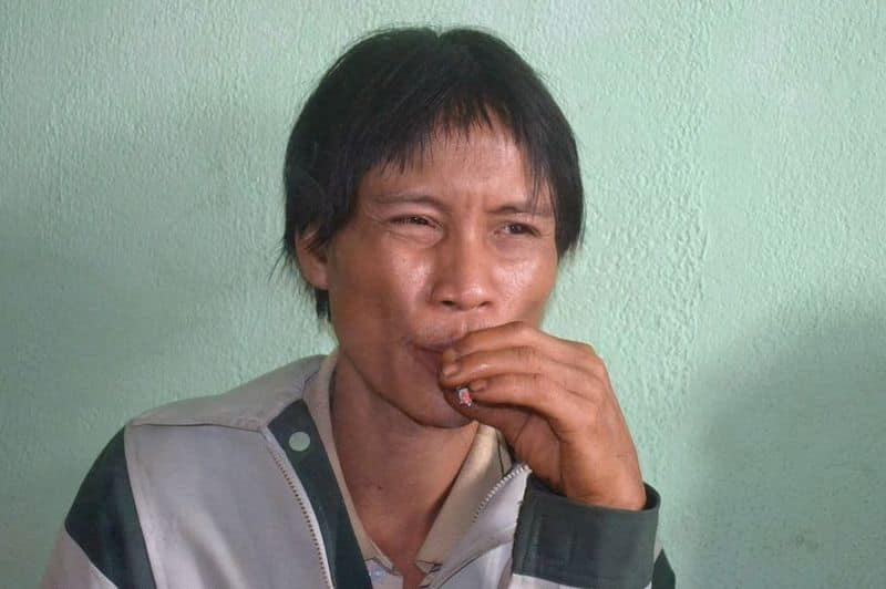 Real Tarzan man lived for 41 years in the jungles of Vietnam kpn