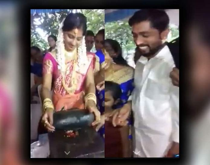 Can you tell us what is wrong with this Kerala wedding prank video?