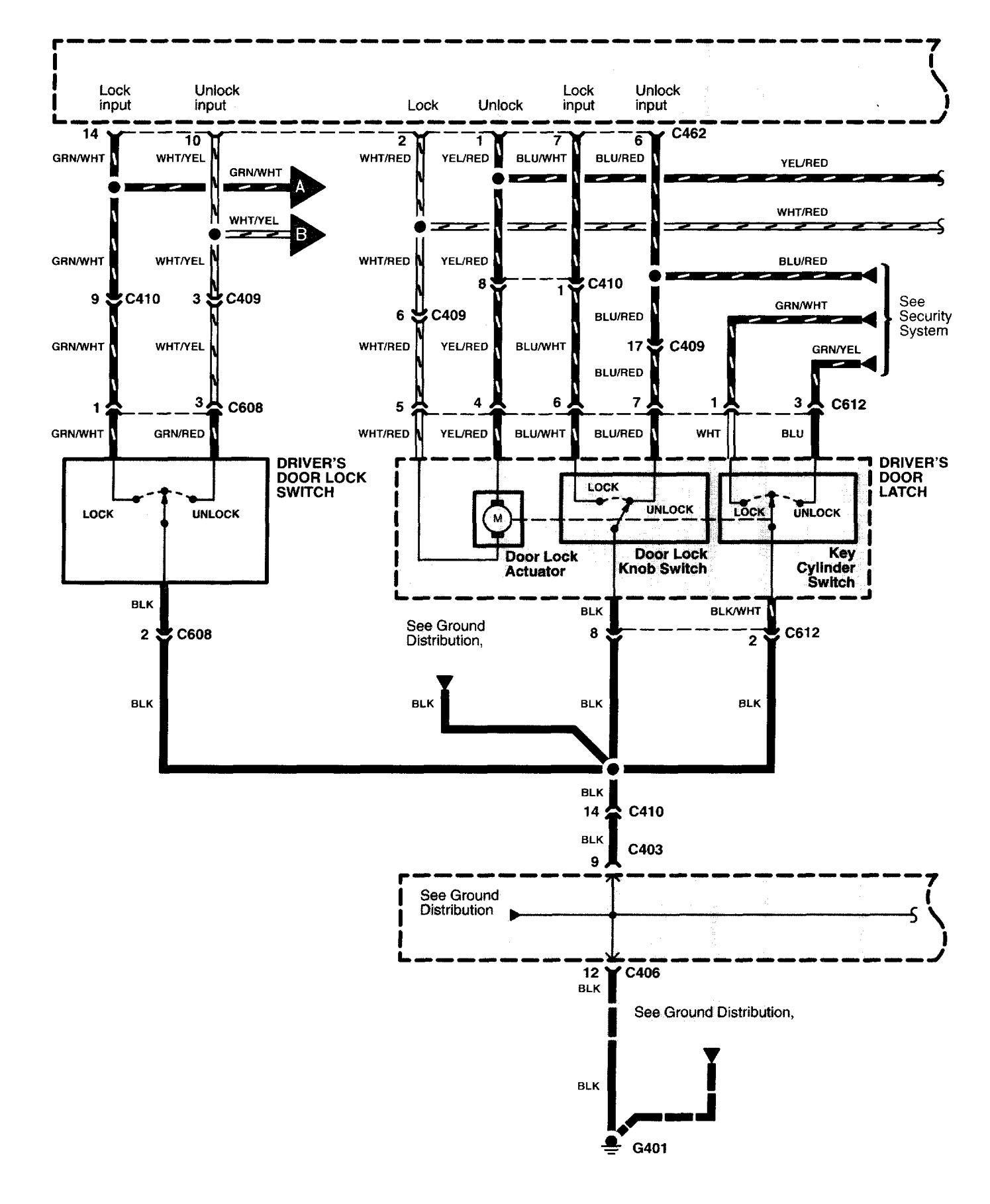 05 Acura Tsx Wiring Harness Diagram Pictures