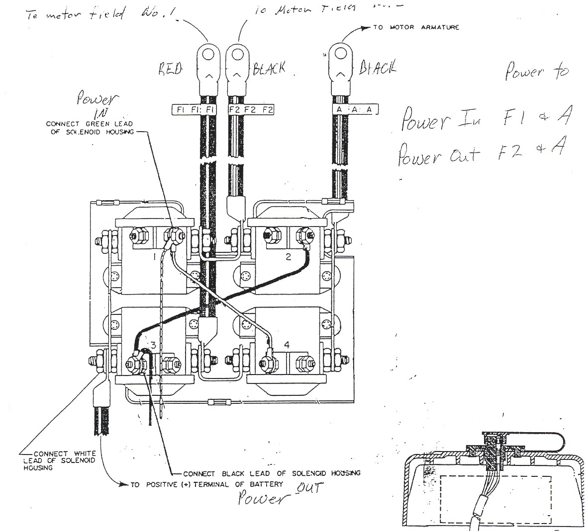 Superwinch Lp Wiring Diagram