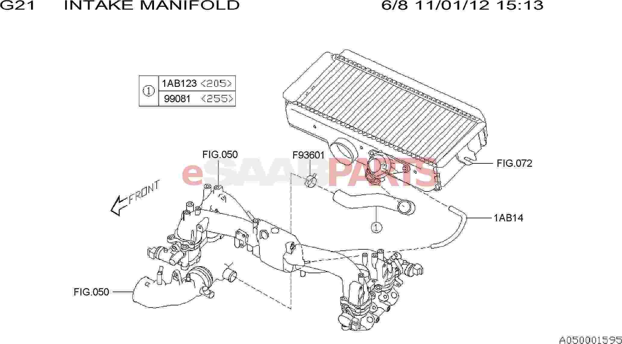 Sf Saab 900 Vacuum Hose Diagram Free Diagram