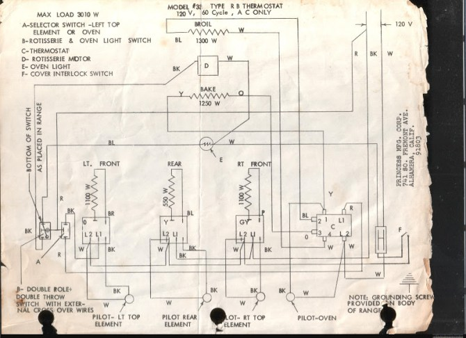 nr9929 ovenwiringdiagrambjpg images frompo wiring diagram