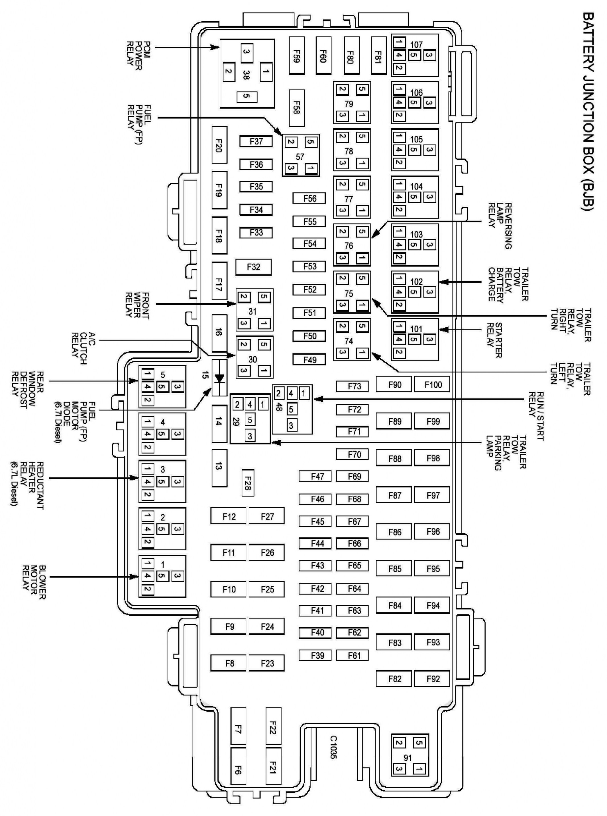 2015 ford f550 fuse diagram   data wirings reactor  wiring diagram library