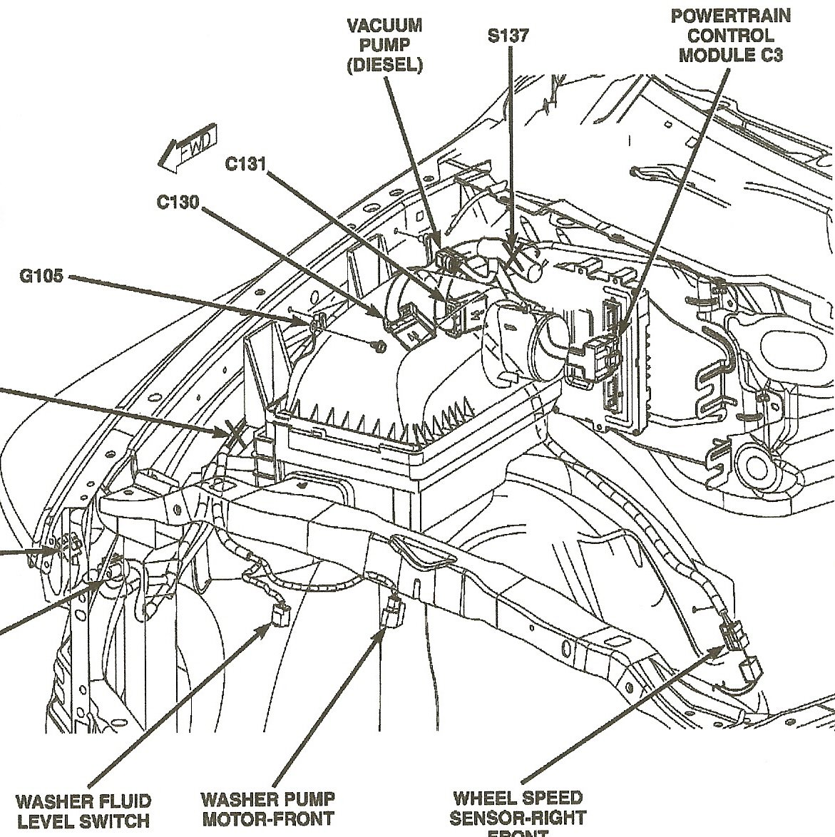 Dodge Ram 5 7 Wiring Diagram