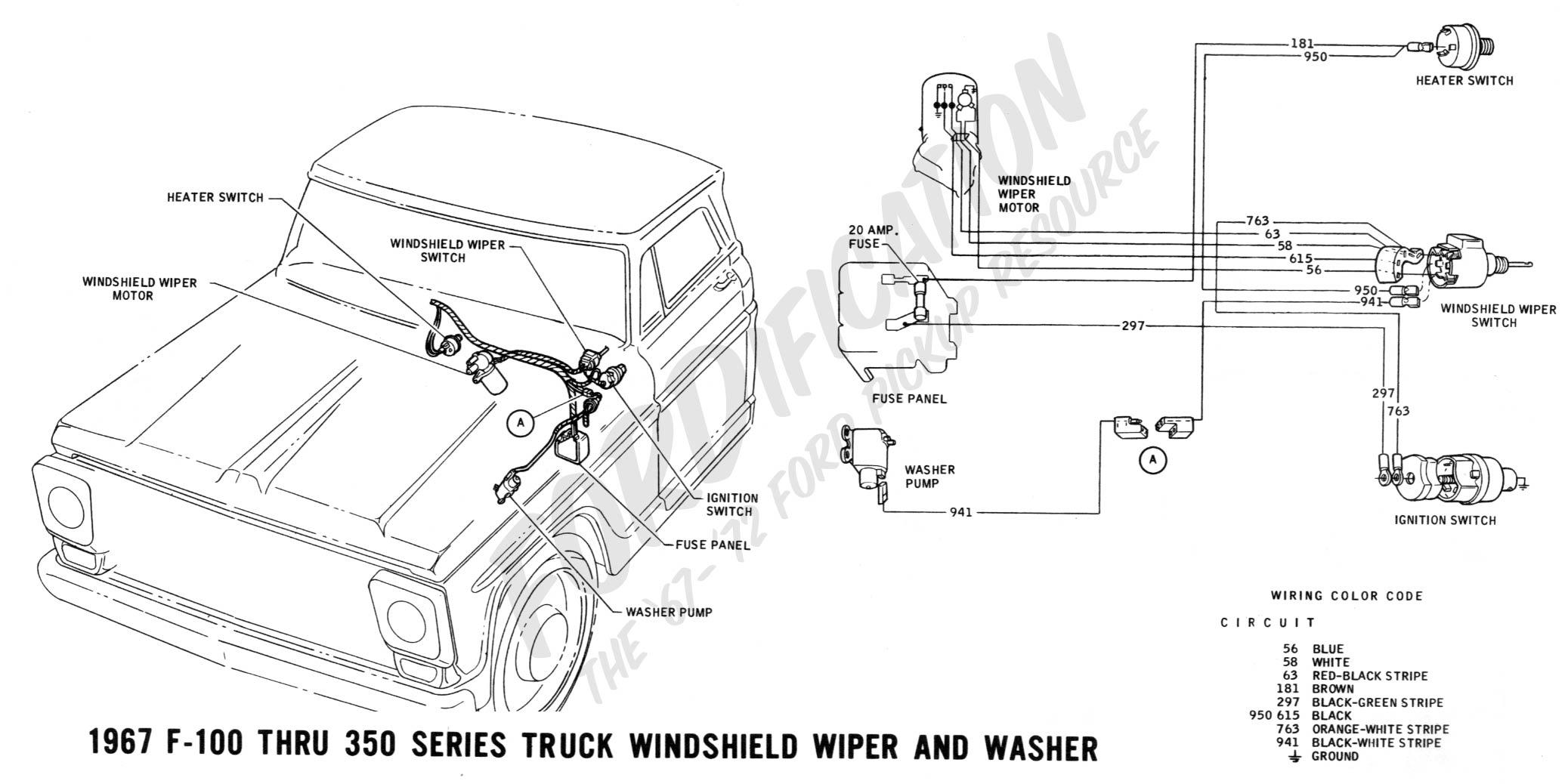 Vr John Deere Wiper Motor Wiring Diagram Schematic