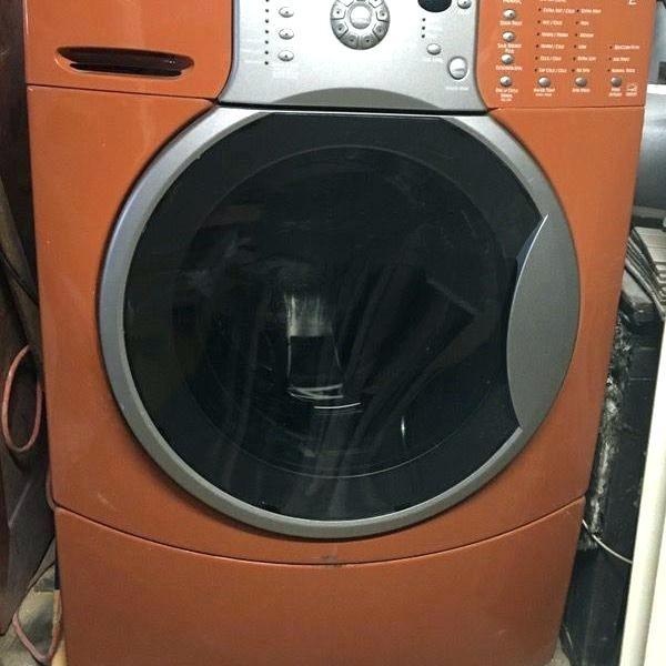 Kenmore Elite He4 Electric Dryer Parts